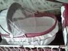 Изображение в   Продаю детскую кроватку, в отличном состоянии. в Майкопе 7500