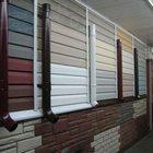 Сайдинг, Красивый фасад вашего дома