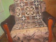 Продаю раскладные кресла Продаю раскладные кресла, коричневого цвета. Смотрите ф