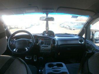 Фургон Hyundai в Майкопе фото