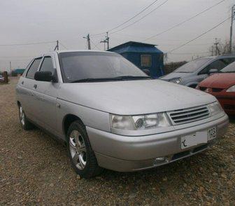 Фотография в Авто Продажа авто с пробегом ВАЗ 2112 2006 г. в. Дв. 1, 6 МКПП (5-ступ. в Майкопе 175000