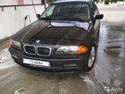 BMW 3 серия 1.9МТ, 2001, 260000км