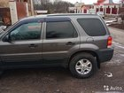 Ford Escape 3.0 AT, 2005, 250 000 км
