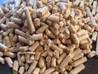 Изображение в Строительство и ремонт Строительные материалы Продаем Пеллеты (топливные гранулы) – удобны в Малоархангельске 8500