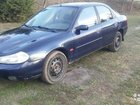 Ford Mondeo 1.8МТ, 2000, 226400км