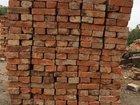 Б/У Кирпич, фундаментные блоки,плиты перекрытии