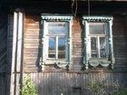 Фотография в Недвижимость Продажа домов Продаётся дом под снос земли 5 соток. Владимирская в Меленках 0
