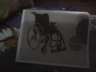 Фото в   Породам инвалидную коляску старт, ottobok, в Междуреченске 0