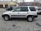 Honda CR-V 2.0AT, 1998, 350000км