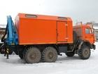 Фотография в Прочее,  разное Разное Производим автомастерские ПАРМ. Шасси Урал, в Миассе 0