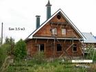 Фото в Недвижимость Иногородний обмен  Продаю или меняю недостроенный коттедж в в Миассе 3500000
