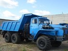 Увидеть фотографию  Самосвал Урал 55571 с задней разгрузкой на шасси без пробега 40080644 в Красноярске