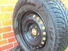 Увидеть изображение Зимние шины Продам зимний комплект колёс на шипах б/у, 40279303 в Миассе
