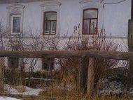 Продаю дом Беленый кирпичный дом, новая железная крыша. вода в доме, газовое ото