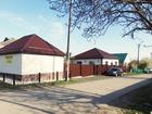 Скачать фотографию Дома Продам два дома на одном участке с Баней 35124870 в Михайловске