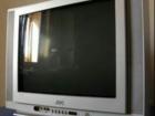 Фото в Бытовая техника и электроника Телевизоры Продаю Телевизор JVC InteriArt AV-2105EE, в Миллерово 6000