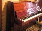 Свежее фото  Пианино «Беларусь», три педали, коричневое, полированное, в хорошем состоянии 33786312 в Минске