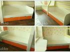 Новое фото Мебель для детей Кровать односпальная с выдвижными ящиками под заказ в Минске 34028673 в Минске