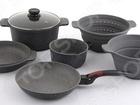 Смотреть фото Посуда Набор посуды 12 в 1 38430395 в Минске