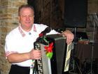 Новое foto Организация праздников Тамада поющий ведущий на свадьбу юбилей крестины дискотека баян развлекательная программа в Минске 66473606 в Минске