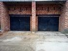 Увидеть фотографию Гаражи и стоянки Сдам гараж в Ратомке под склад 66594063 в Минске