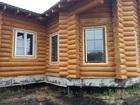 Новое фото Коммерческая недвижимость Срубы из Архангельской сосны от производителя 44170490 в Мирном