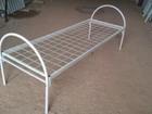 Уникальное foto Мебель для дачи и сада Кровати металлические в Морозовске 38600301 в Морозовске