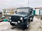 УАЗ Hunter 2.7МТ, 2006, 65000км