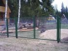 Уникальное foto Строительные материалы Распашные ворота и калитки в Мосальске 39795236 в Мосальске