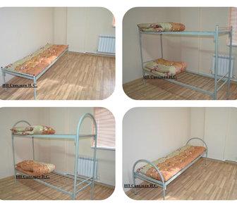Фотография в   В основании наших кроватей сварная не прогибаемая в Мосальске 1360