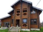 Фото в Загородная недвижимость Загородные дома Продается двухэтажный дом в Дмитровском районе в Москве 5900000
