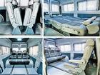 Увидеть изображение Новые авто Пассажирский микроавтобус Пежо Боксер L2H2 с салоном-трансформером 30887185 в Moscow