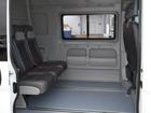 Свежее фото Грузопассажирский фургон Грузопассажирский фургон Пежо Боксер 6 мест с трансформацией в грузовой 30887273 в Moscow