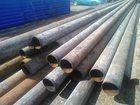 Изображение в Строительство и ремонт Строительство домов Реализуем трубу д. 219*8, нефтянка, чистая, в Москве 22500