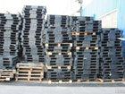 Изображение в Прочее,  разное Разное Перерабатываем пластиковые ящики и тару Б/У в Москве 50000