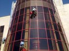 Фотография в Услуги компаний и частных лиц Помощь по дому Метод промышленного альпинизма – применяется в Москве 60