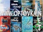 Фотография в В контакте Поиск партнеров по бизнесу продукция Сменные лезвия оптом Gillette. в Москве 90