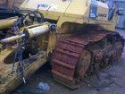 Скачать бесплатно фото  бульдозер Komatsu D155A-5 под восстановление, 33563498 в Москве