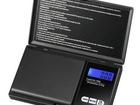 Фото в Бытовая техника и электроника Другая техника Электронные карманные цифровые весы   Модель в Москве 699