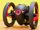���������� � ������,  ������ ������ ������ ����� �������� Parrot Jumping Sumo � ������ 6�000