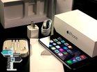 Увидеть foto Разное iPhone 6s Plus, 1 SIM, Android 4, 2, 5, 5 дюйма, 1, 3 ГГц, 4 ядра, RAM 1 Гб, ROM 8 Гб, GPS, Wi-Fi, Bluetooth, черный 34362502 в Москве