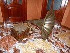 Изображение в Хобби и увлечения Антиквариат Продам старинный Граммофон-оригинал -состояние в Москве 45000