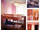 Фото в Недвижимость Агентства недвижимости В центре Москвы, тихий, уютный Хостел с домашней в Москве 3500