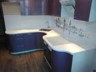 Фото в Строительство и ремонт Дизайн интерьера Изготовлю на заказ столешницы из искусственного в Москве 0
