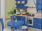 Уникальное фотографию Мебель для прихожей Кухни на заказ от фабрики Бобр 35092070 в Москве