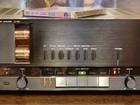 Увидеть фото Аудиотехника Luxman LV-105 гибридный усилитель в отличном состоянии! 35269751 в Москве