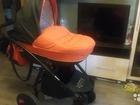 Увидеть изображение Детские коляски коляска-люлька 35326823 в Москве