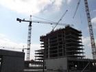 Скачать фото Кран Взять в аренду полностью исправный башенный кран Liebherr 180 (Москва) 35722060 в Москве