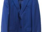 Скачать бесплатно изображение Мужская одежда Распродажа, Мужские пиджаки популярного бренда - Albione! 35826519 в Москве