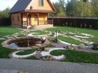 Свежее изображение Строительство домов Плодородный грунт, низинный торф, ландшафтный дизайн 35887747 в Москве